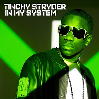 Tinchy Stryder - In My System (feat. Jodie Connor) Lyrics