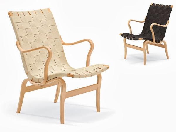 klockan elva Designklassiker och DIY Sadelgjord