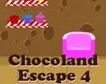 Solucion Chocoland Escape 4 Guia