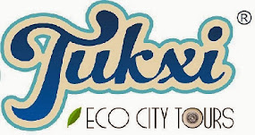 TUKXI Madeira - ECO CITY TOURS