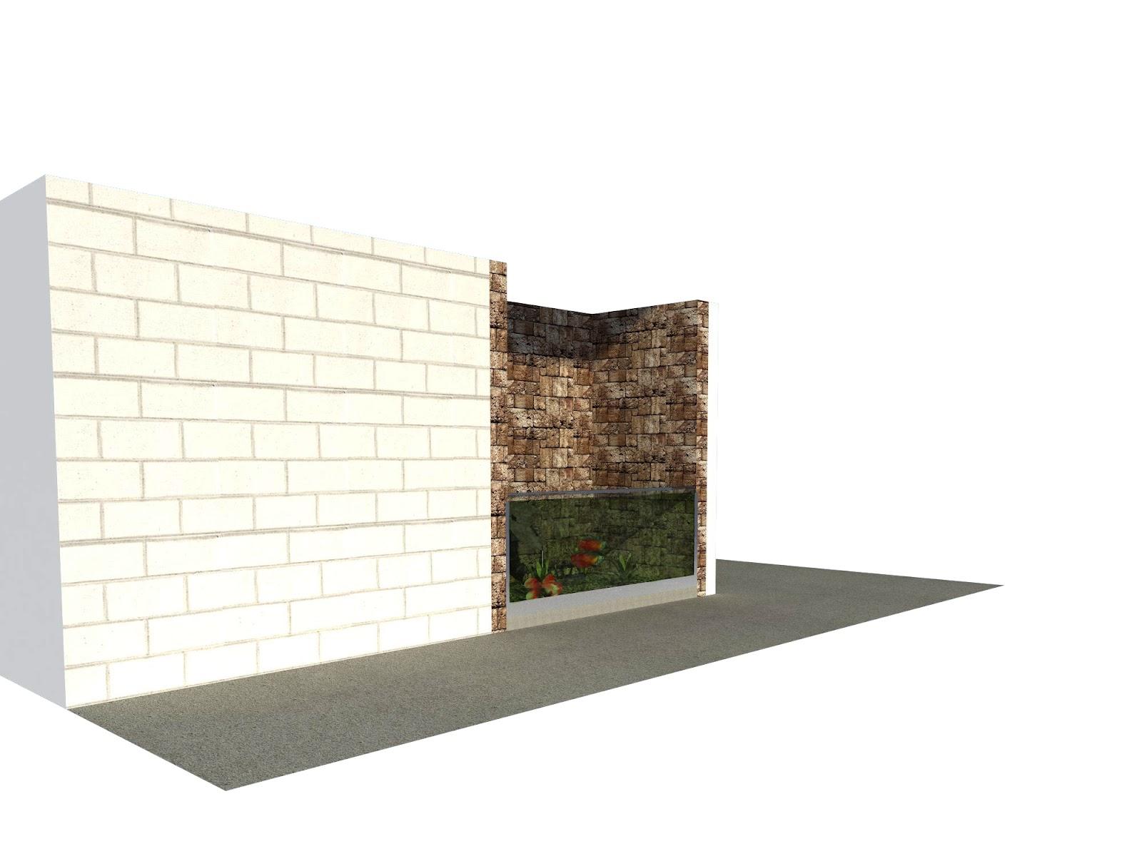 Bindack Arquitectura Digital Render Exterior Acuario