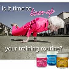 Exercise Supplements