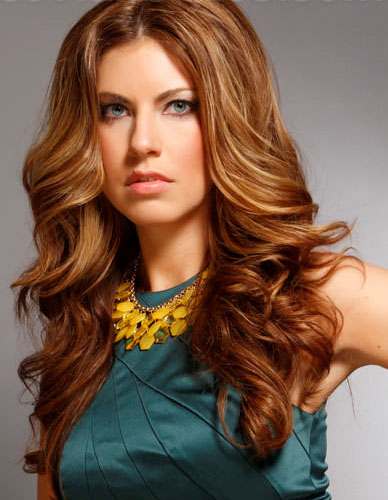 HAIRCUTS FOR LONG FACES: CUTE EASY HAIRSTYLES ARE BEST FOR EVERYONE