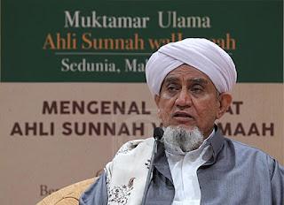 Ungkapan Rasa Kagum Habib Abu Bakar Al-Adni Terhadap Islam di Indonesia