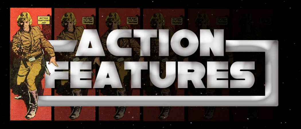 Action Features