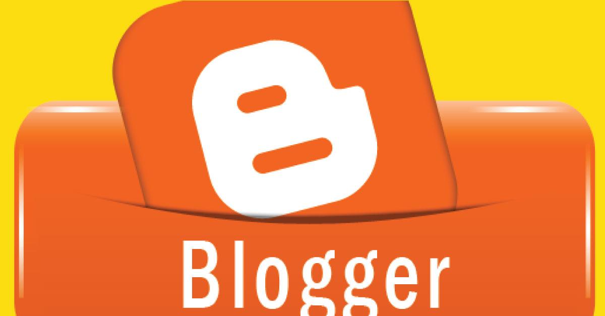 Blogger de amigos