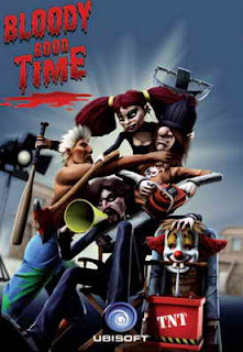 Download Bloody Good Time PC Game