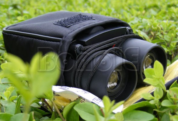 Day Night Vision Telescope RM 50