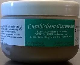 Curabichera Dermisan Pasta