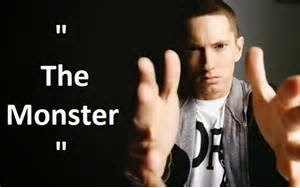 Eminem ft. Rihanna – The Monster HD Mp4 Video Song Download
