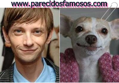 DJ Qualls con Oven Dog