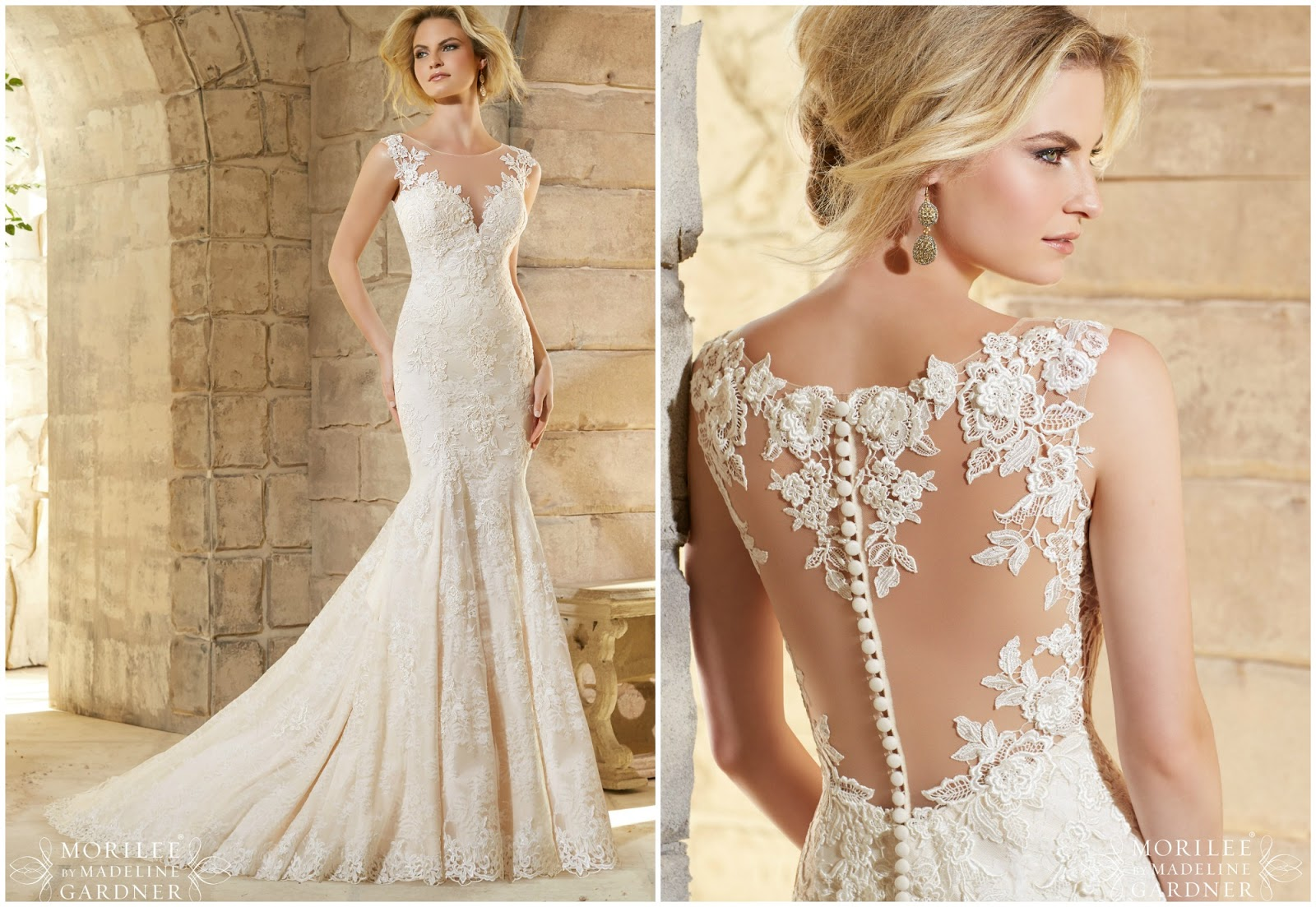 Brides of America Online Store: December 2015