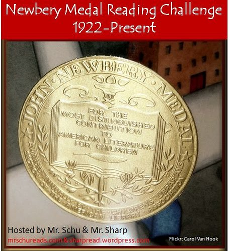Newbery Medal Winners Reading Challenge