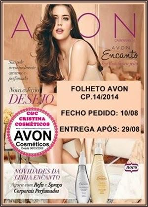 CP.14/2014 - NOVOS ENCANTO