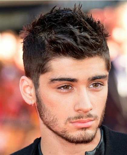 Zayn Malik hairstyles ideas for trends 2015