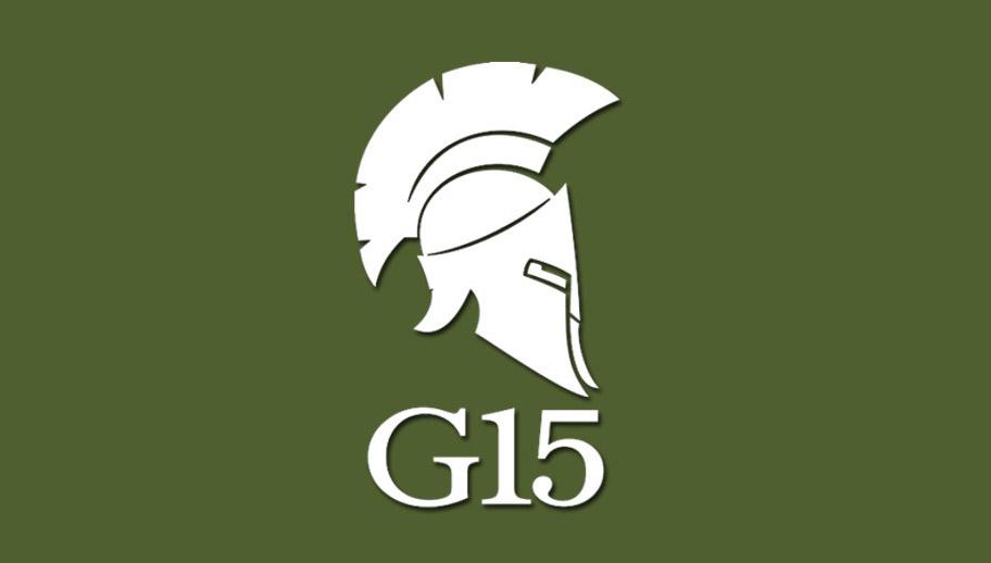Instituição Parceira: G15 Cultura Militar Colecionável