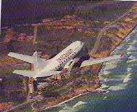 Avion Martin 404, vuelta al mundo, asun y ricardo, round the world, informacion viajes, consejos, fotos, guia, diario, excursiones