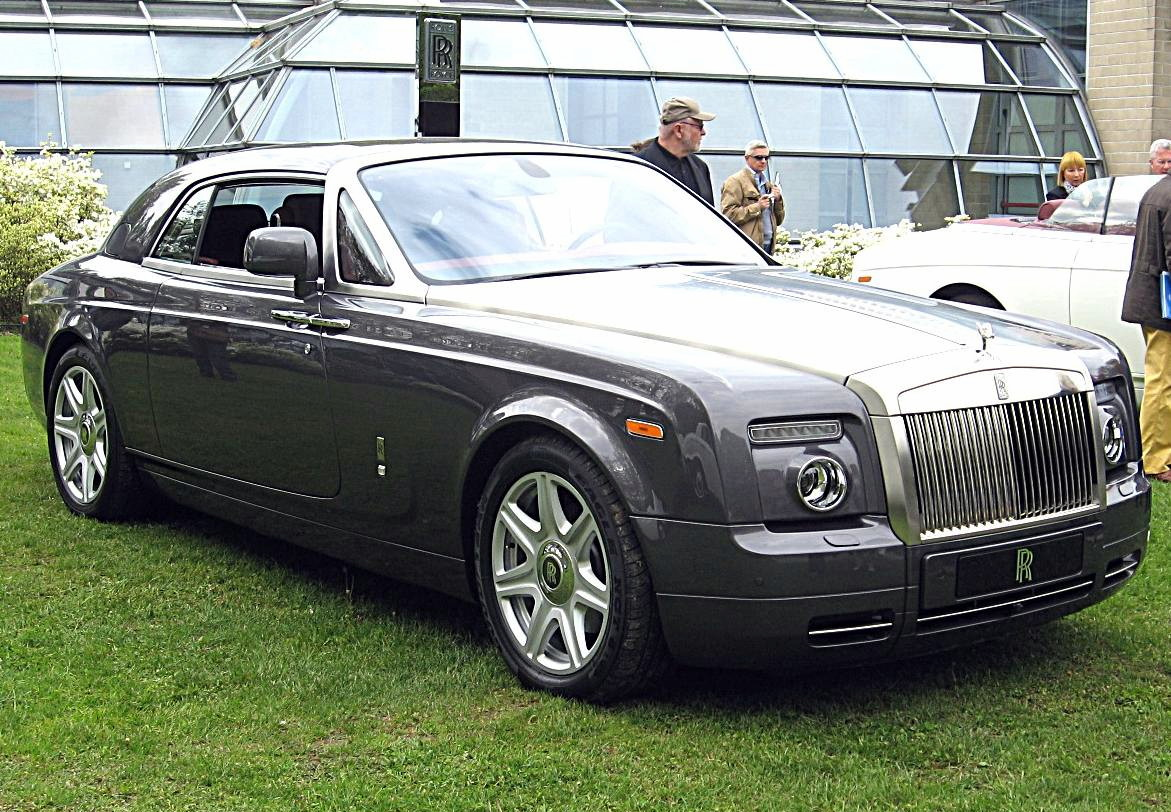Used rolls royce cars for sale for Rolls royce auto