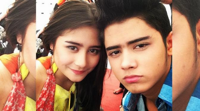 Download Lagu Aliando Syarief Feat Prilly Latuconsina