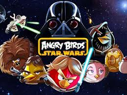 Download Angry Birds Star Wars + Serial Number