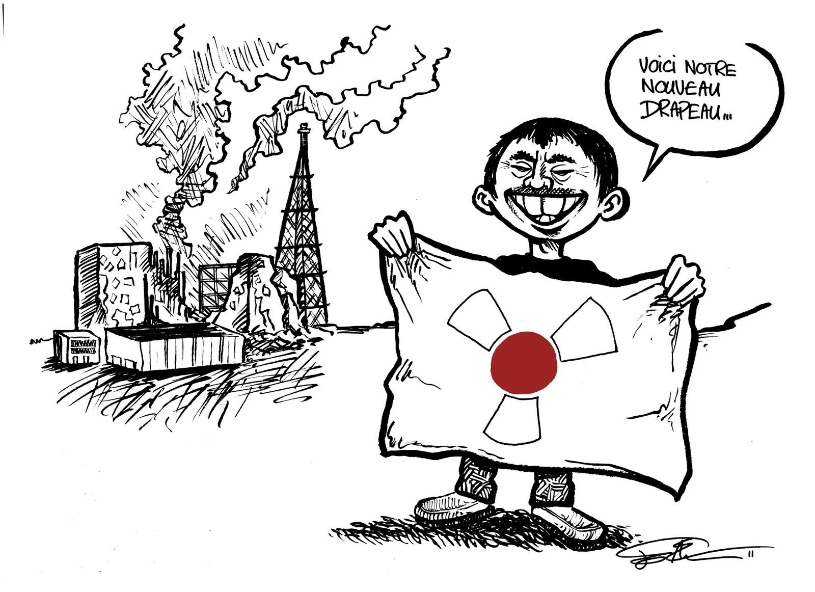 Japon: un nouvel horizon nucléaire