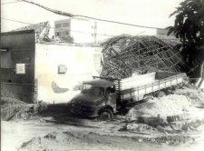 Foto enchente de 1974