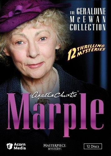 Capitulos de: Agatha Christie´s Marple