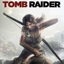 Tráiler de Tomb Raider 2013