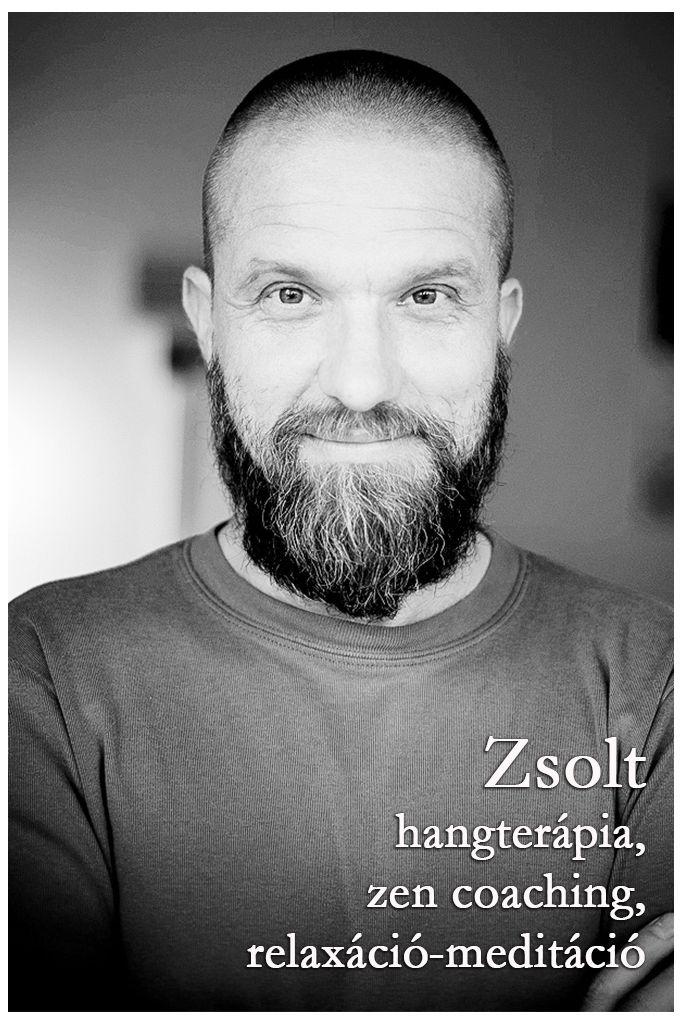 Zen Coaching Zsolttal