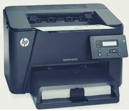 Download HP Pro M201DW Driver