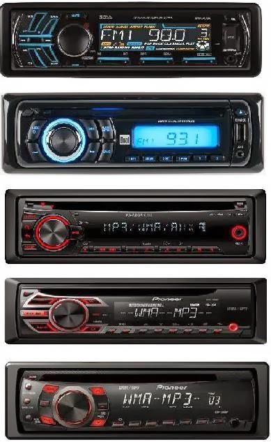 Cheap stereo