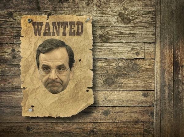 Ρελάνς Ξηρού: Επικήρυξε Σαμαρά, ΓΑΠ, Βενιζέλο και Άδωνη για 8 εκατομμύρια ευρώ