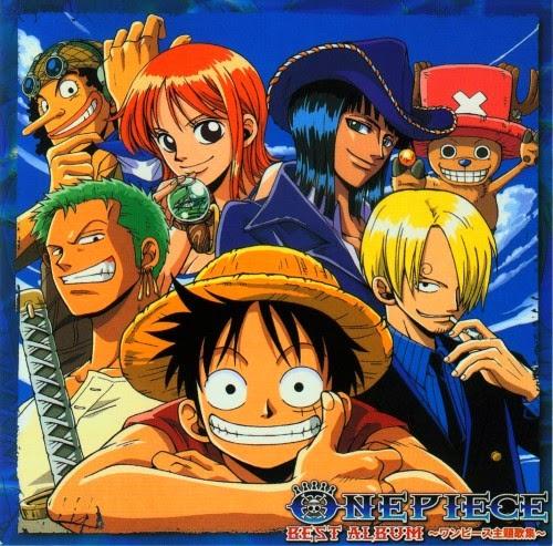 OST One Piece Lengkap (Batch) - Unduh Batch
