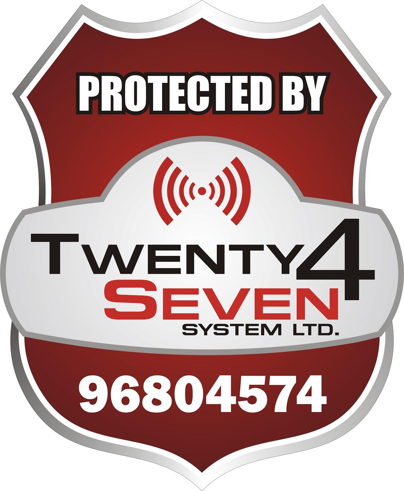 Twenty 4 Seven Security