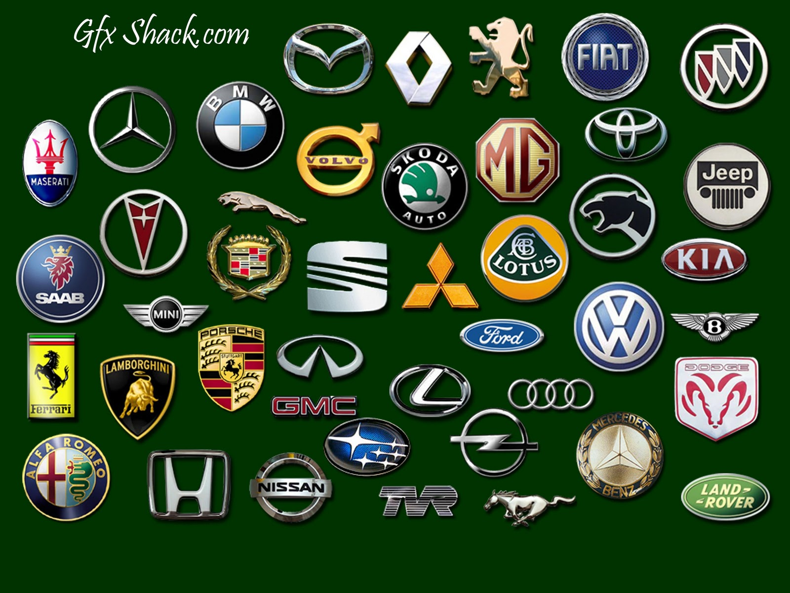 world famous car logos logos logos