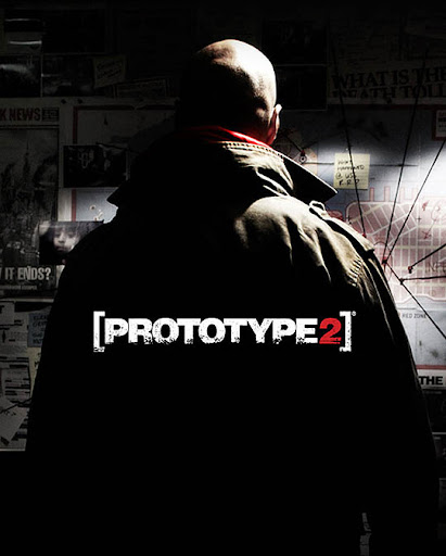 Prototype 2 Full PC Game