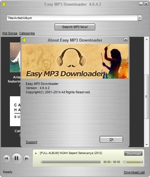 easy mp3 downloader 4 6 4 2 full patch. Black Bedroom Furniture Sets. Home Design Ideas