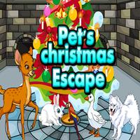 EnaGmes Pets Christmas Es…