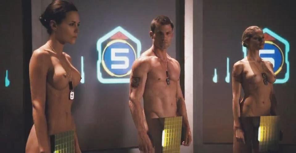 Starship troopers scènes de sexe