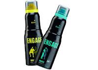 Buy Engage Urge-Mate Combo Set at Rs.215 :buytoearn