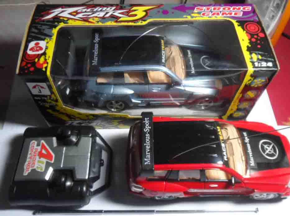 jual mainan anak anak mobil remot control racing car 3 strong game. Black Bedroom Furniture Sets. Home Design Ideas