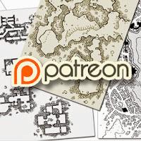 Patreonize a RPG Artist