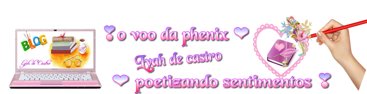 O VOO DA PHENIX