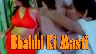 Hot Hindi Movie 'Bhabhi Ki Masti' Watch  Online