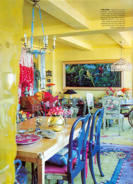 gypsy purple gypsy find betsey johnson s old apartment