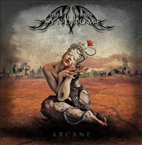 Album Review : Dark Wings Syndrome - Arcane(2Cd Special Edition)