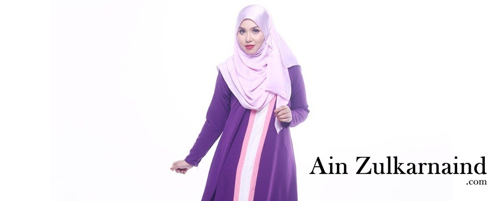 PREMIUM BEAUTIFUL BY AIN ZULKARNAIND