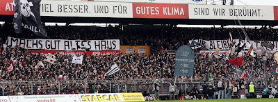 34ª rodada - St. Pauli x SC Paderborn