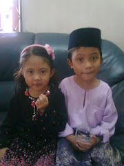 adik & abang