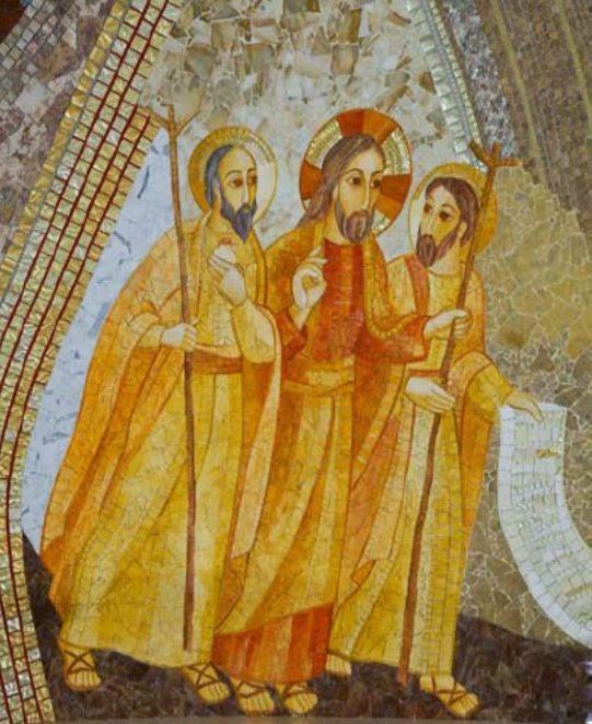 Educar na alegria da fé